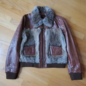 ☆Beautiful Leather Jacket from Wilson's Leather